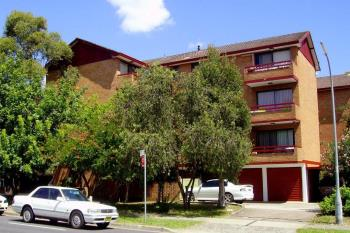 9/39 Bathurst St, Liverpool, NSW 2170