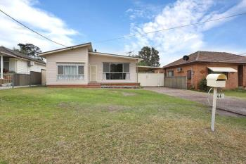 44 Dan Ave, Blacktown, NSW 2148