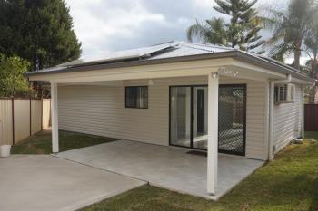 19A Salisbury Ave, Glenfield, NSW 2167