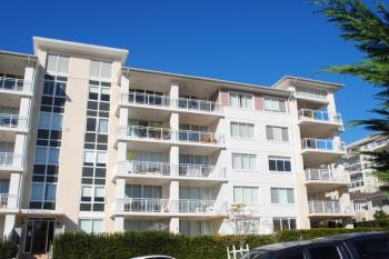 509/4 Rosewater Cct, Breakfast Point, NSW 2137