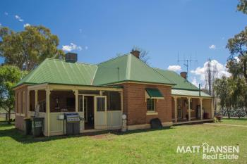 112 Maryvale Rd, Maryvale, NSW 2820