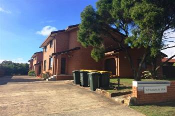2/32 Railway Pde, Glenfield, NSW 2167
