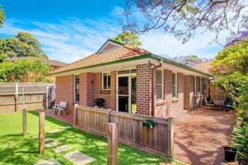 59 Ryde Rd, Hunters Hill, NSW 2110