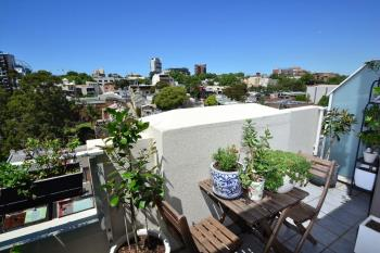 604/105 Campbell St, Surry Hills, NSW 2010