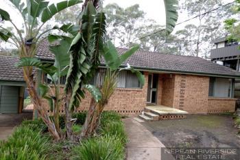 61 Lucasville Rd, Glenbrook, NSW 2773