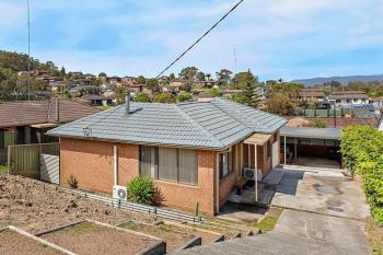 61 Emerson Rd, Dapto, NSW 2530