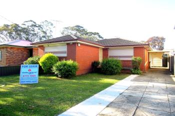 26 Bransgrove Rd, Revesby, NSW 2212