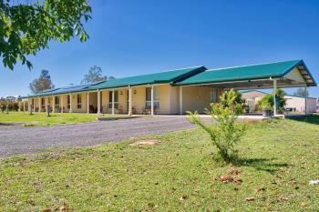 484 Kaputar Rd, Narrabri, NSW 2390