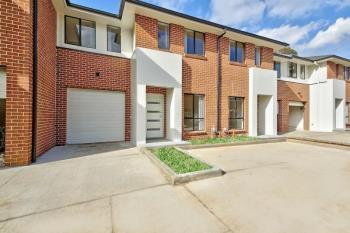 7/50-54 Murphy Ave, Liverpool, NSW 2170