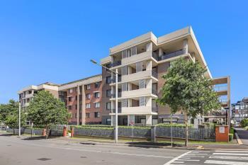 4304/10 Porter St, Ryde, NSW 2112