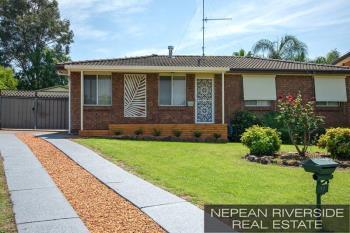 17 Kyre Cres, Emu Plains, NSW 2750