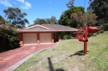 18 James Scott Cres, Lemon Tree Passage, NSW 2319