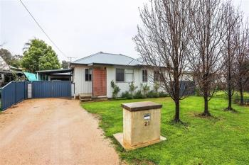 21 Mcdonnell St, Forbes, NSW 2871