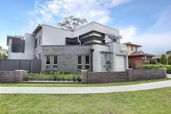 31b Oklahoma Ave, Toongabbie, NSW 2146