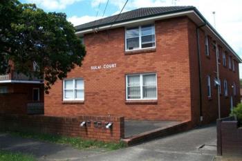 2/8 Queensborough Rd, Croydon Park, NSW 2133