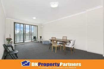 22/1 Browne Pde, Warwick Farm, NSW 2170