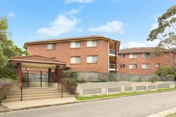 21/1-5 Hampden St, Beverly Hills, NSW 2209