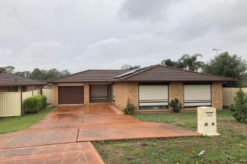 27 Mannix St, Bonnyrigg Heights, NSW 2177