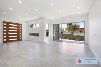 62 Thomas St, Picnic Point, NSW 2213