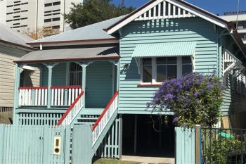 22 Lockerbie St, Kangaroo Point, QLD 4169