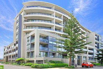42/12 Bank St, Wollongong, NSW 2500