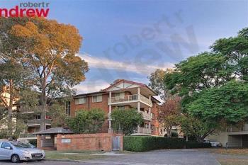 50/10-12 Broughton St, Canterbury, NSW 2193