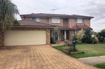 5 Kenwyn St, Bonnyrigg Heights, NSW 2177