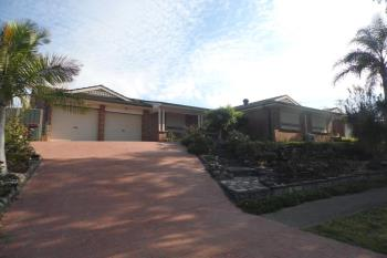 19 Lord Howe Dr, Green Valley, NSW 2168