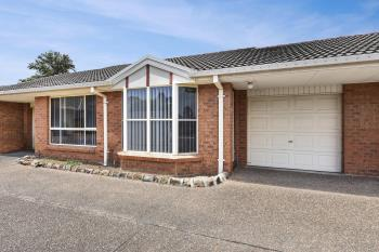 7/7 Justine Pde, Rutherford, NSW 2320