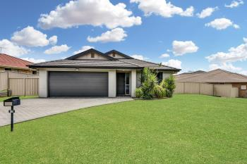 35 Diamond Cct, Rutherford, NSW 2320