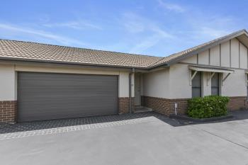 21/12 Denton Park Dr, Rutherford, NSW 2320