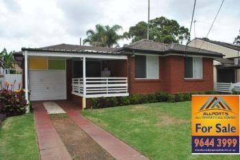 23 Wolumba St, Chester Hill, NSW 2162