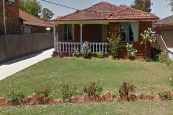 20 Ferrington Cres, Liverpool, NSW 2170