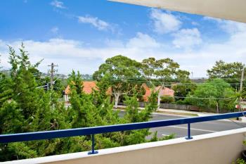 3/453 Old South Head Rd, Rose Bay, NSW 2029