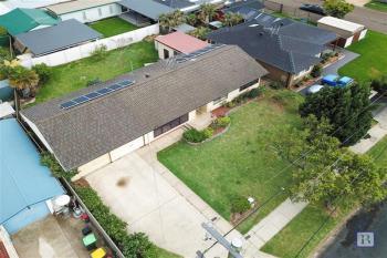 3 Dernancourt Pde, Milperra, NSW 2214
