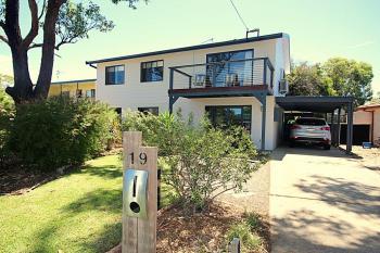 19 Conquest Cres, Tanilba Bay, NSW 2319