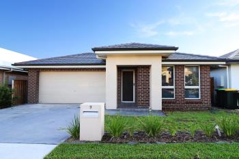 9 Bethany Cove, Gledswood Hills, NSW 2557