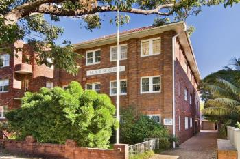 8/21 Newcastle St, Rose Bay, NSW 2029