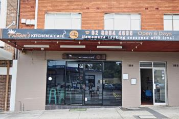 shop 1/185 Lakemba St, Lakemba, NSW 2195