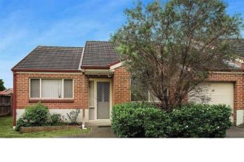 42/188 Walker St, Quakers Hill, NSW 2763