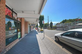 Ground, 21 Railway St, Banksia, NSW 2216