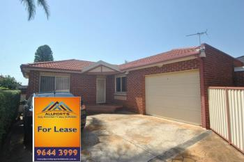 2/51 Campbell Hill Rd, Guildford, NSW 2161