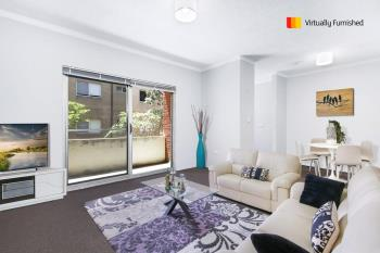 6/63-65 Wolseley St, Bexley, NSW 2207