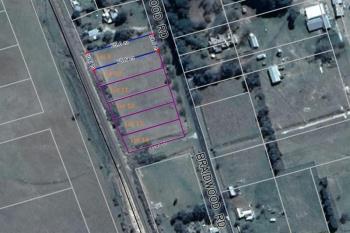 Lot 9 Braidwood Rd, Lake Bathurst, NSW 2580