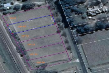 Lot 10 Braidwood Rd, Lake Bathurst, NSW 2580