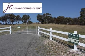 Lot 1-4 Bumballa St, Tallong, NSW 2579