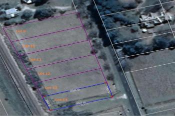 Lot 14 Braidwood Rd, Lake Bathurst, NSW 2580