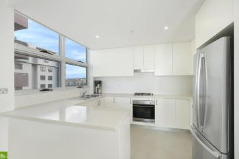 12/62 Harbour St, Wollongong, NSW 2500