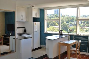 909/22 Doris St, North Sydney, NSW 2060