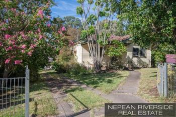 1 Park St, Glenbrook, NSW 2773